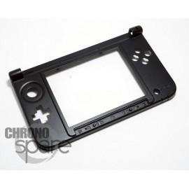 Chassis inférieur Nintendo 3DS XL Noir