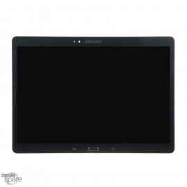 Vitre Tactile + Ecran LCD Galaxy Tab S 10.5 (T800) GH97-16028D Gris (officiel)