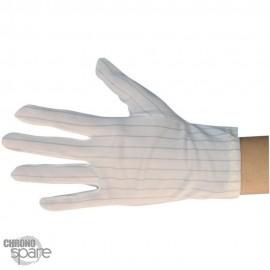 Gants de protection antistatiques (ESD) Taille M