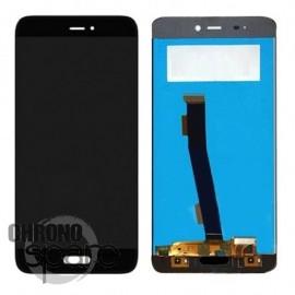 Ecran LCD & Vitre Tactile noire Xiaomi Mi5