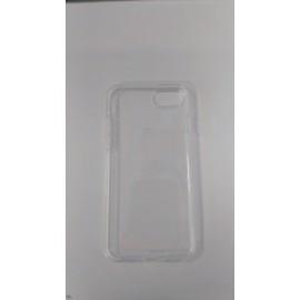 Coque silicone transparent Iphone 7 plus