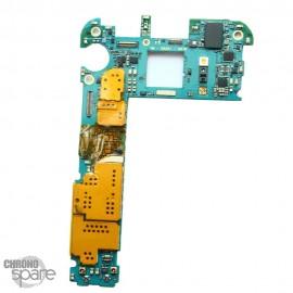 Carte mère Samsung Galaxy S6 Edge débloquée désimlockée