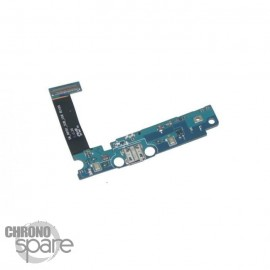 Nappe connecteur de charge Samsung Galaxy Note 4 Edge N910F