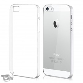Coque silicone transparente Iphone 5/5s/SE