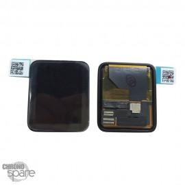 Ecran LCD + vitre tactile 38mm Apple Watch Sapphire (avec adhésif)