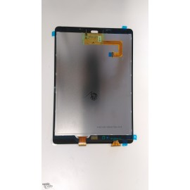 "Vitre tactile + Ecran LCD Noir Samsung Galaxy Tab A 9.7"" P550 (officiel) GH96-08641B"