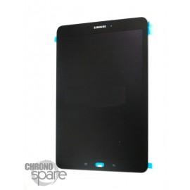 Ecran LCD + Vitre Tactile Noir pour Samsung Galaxy Tab S2 T813 (officiel) GH97-18911A