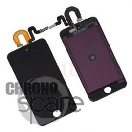 Ecran LCD + vitre tactile iPod touch 6 Blanc