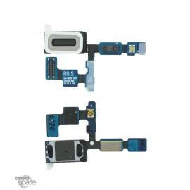 Nappe écouteur interne + capteur de proximité Samsung Galaxy S6 Edge G925F