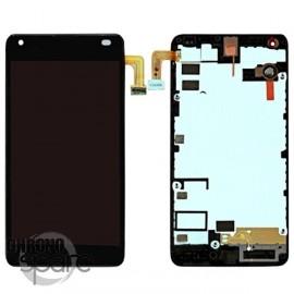 Ecran LCD & Vitre Tactile Nokia Lumia 550 (officiel) - 00814D6
