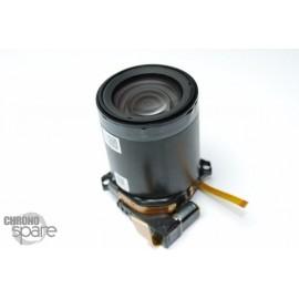 Bloc zoom Nikon Coolpix L810 L330 L320 sans capteur CCD