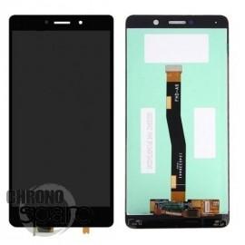 Ecran LCD & Vitre Tactile noire Honor 6X