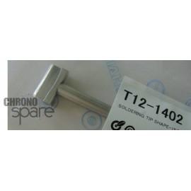 Panne T12-1406 Spatula pour fer BK950D