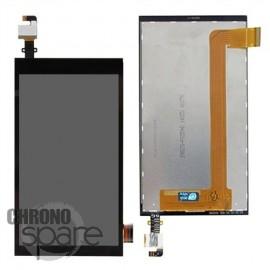 Vitre tactile + écran LCD HTC Desire 620 Noir