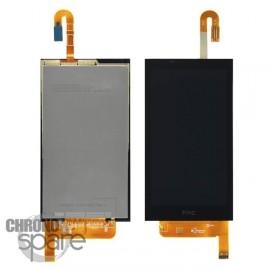 Vitre tactile + écran LCD HTC Desire 610 Noir