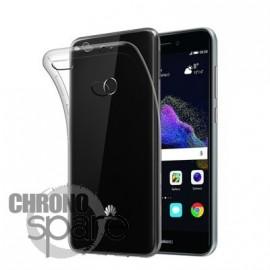 Coque silicone transparente Huawei P8 Lite 2017
