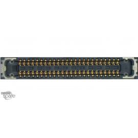 Lot de 5 connecteurs FPC tactile iPhone 7 Plus