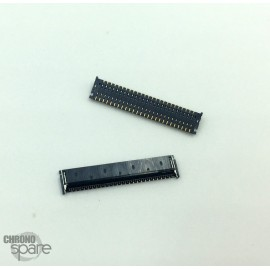 Lot de 5 connecteurs FPC LCD iPad 3/4