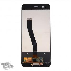 Ecran LCD + Vitre Tactile Huawei P10 Noir