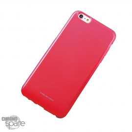 Coque souple Jelly - Huawei P8/9 Lite 2017 - Rose