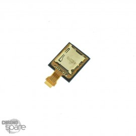 Lecteur Carte SD Nintendo New 3DS XL
