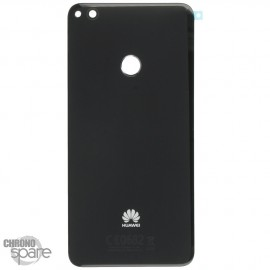 Vitre arrière Huawei P8 Lite 2017 Noir
