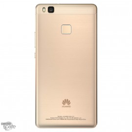 Cache batterie Huawei P9 Lite Or