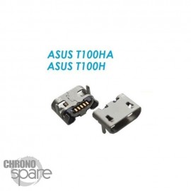 Connecteur micro usb Asus T100HA
