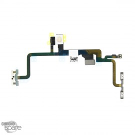 Nappe Power iPhone 7 Plus