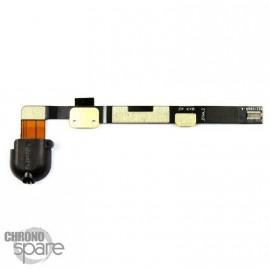 Nappe jack iPad Mini 2 Retina Noir / iPad Mini 3