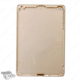 Châssis iPad Mini 3 WiFi Or