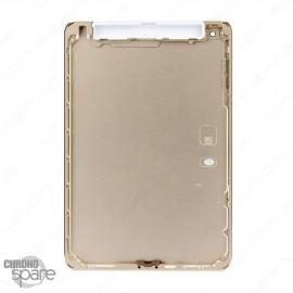 Châssis iPad Mini 3 3G Or
