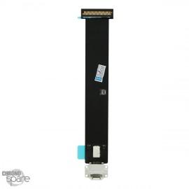 Connecteur de charge iPad Pro 12.9 - Argent