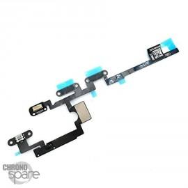 Nappe power + volume + micro iPad Pro 12.9
