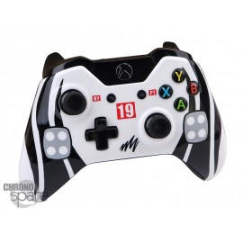 Coque avant manette Xbox One - Racing