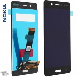 Ecran LCD + Vitre tactile Nokia 5 (compatible) TA-1053 / 1044