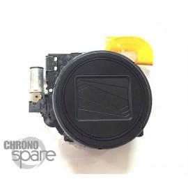 Bloc Zoom noir Sony HX50-HX60-W500