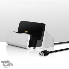 Station de charge Micro USB