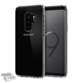 Coque silicone transparente Samsung Galaxy S9 Plus