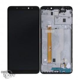 Ecran LCD et Vitre Tactile Wiko View XL