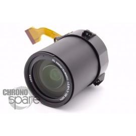 Bloc zoom Panasonic FZ-200 sans capteur photo