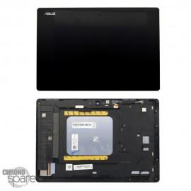 Ecran LCD et Vitre Tactile Noir/Or Asus Zenpad 10 Z301M (Officiel)