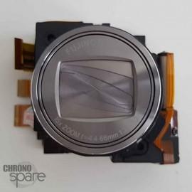 Bloc Zoom argent Fujifilm FinePix F600EXR