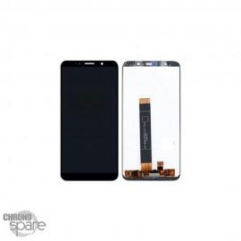 Ecran LCD + vitre tactile Huawei Y5 Prime 2018 - Noir