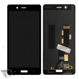 Ecran LCD + Vitre tactile Nokia 8 (compatible)