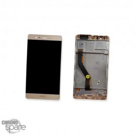 Ecran LCD + Vitre tactile or Huawei P9 PLus