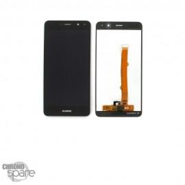 Ecran LCD + Vitre Tactile Noir Huawei Y6 II