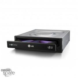 Graveur DVD interne LG - noir - bulk
