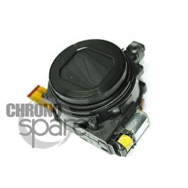 Bloc zoom Canon G16 avec capteur photo pièce de ré-emploi