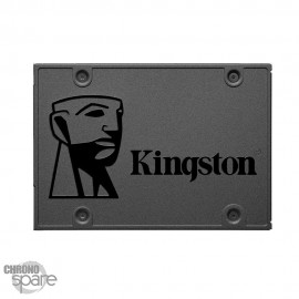 SSD Kingston A400 240 Go 2.5""
